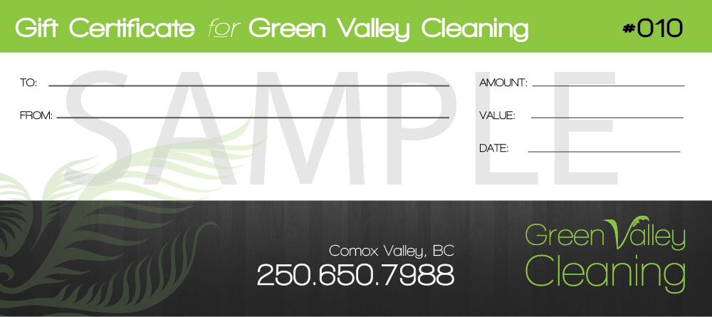 GreenValleyCleaning_GiftCertificate_web
